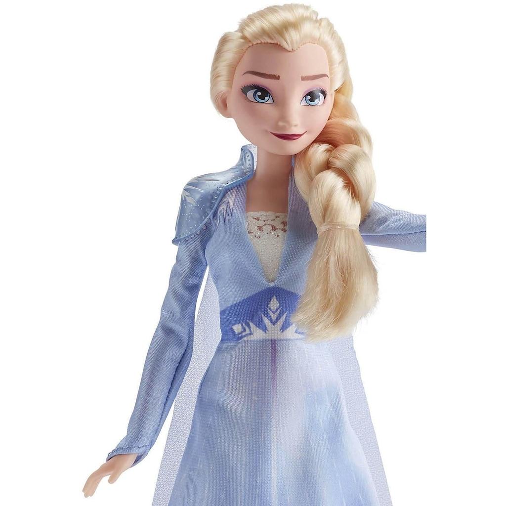 Hasbro Anziehpuppe »Die Eiskönigin II, Elsa«