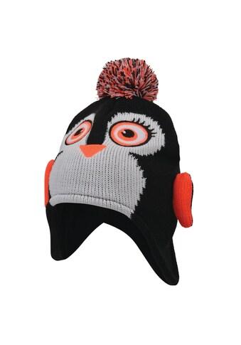 Dare2b Strickmütze »Mädchen Wintermütze Brainwave mit Tier-Design« kaufen