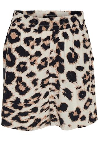 Vero Moda Shorts »VMELLA« kaufen