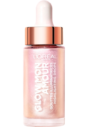 L'ORÉAL PARIS Highlighter »Glow Mon Amour Highlighting Drops« kaufen
