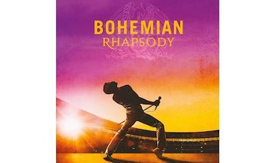 Vinyl »Bohemian Rhapsody (Ost) / Queen« kaufen
