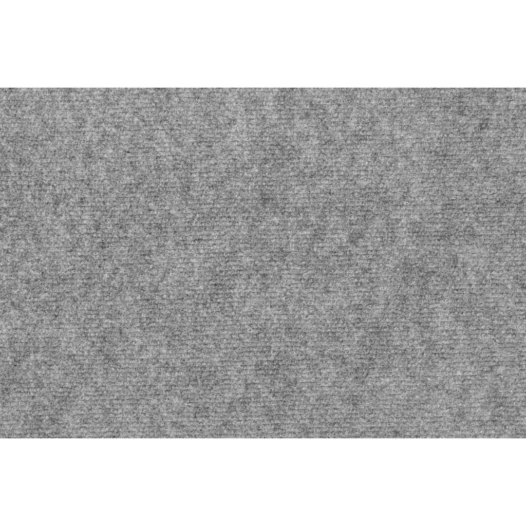 Andiamo Teppichboden »Milo«, rechteckig, 3 mm Höhe, Festmaß 200 x 500 cm, rechteckig, mit Textilrücken