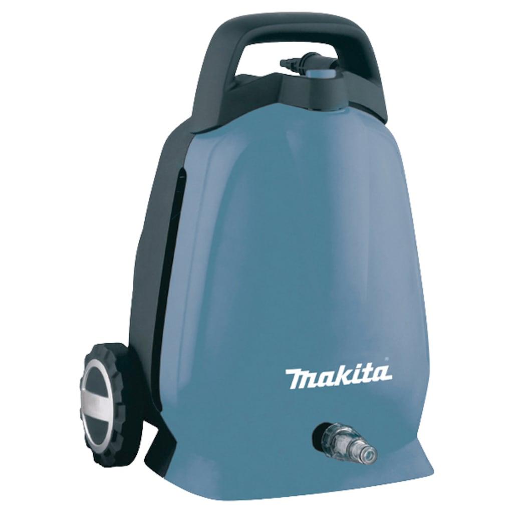 Makita Hochdruckreiniger »HW102«
