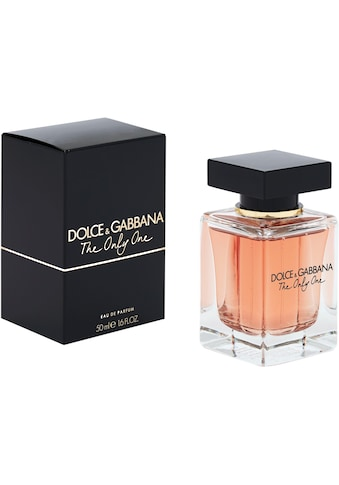 DOLCE & GABBANA Eau de Parfum »The Only One« kaufen