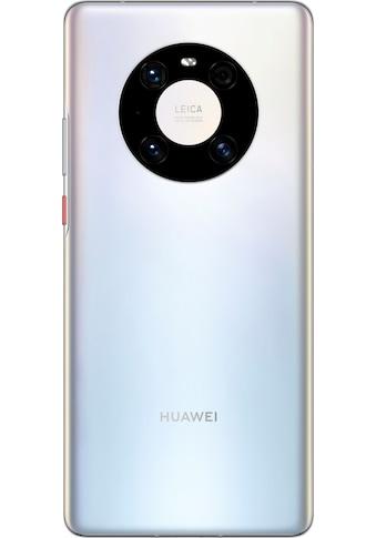 Huawei Mate 40 Pro Smartphone (17,17 cm / 6,76 Zoll, 256 GB, 50 MP Kamera) kaufen