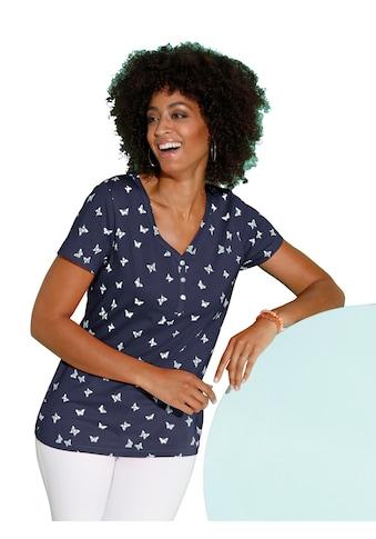 Classic Basics T-Shirt kaufen