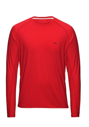 Jeff Green Langarmshirt »Mailo« kaufen