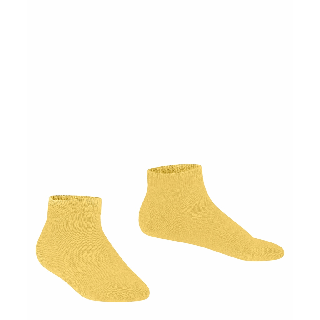 FALKE Sneakersocken »Family«, (1 Paar), aus hautfreundlicher Baumwolle