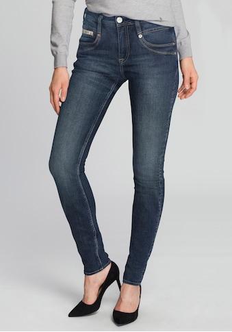 Herrlicher Slim - fit - Jeans »RADINA« kaufen