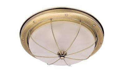Rabalux Deckenleuchte »SUDAN«, E27, Deckenlampe kaufen