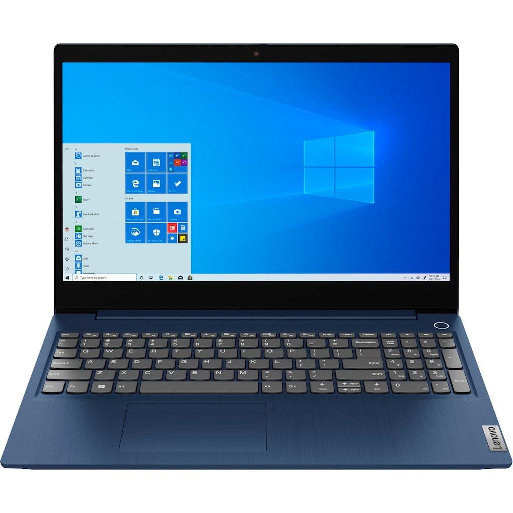 Lenovo IdeaPad 3 15ADA05 Notebook (39,6 cm / 15,6 Zoll, AMD,Ryzen 3, 512 GB SSD)