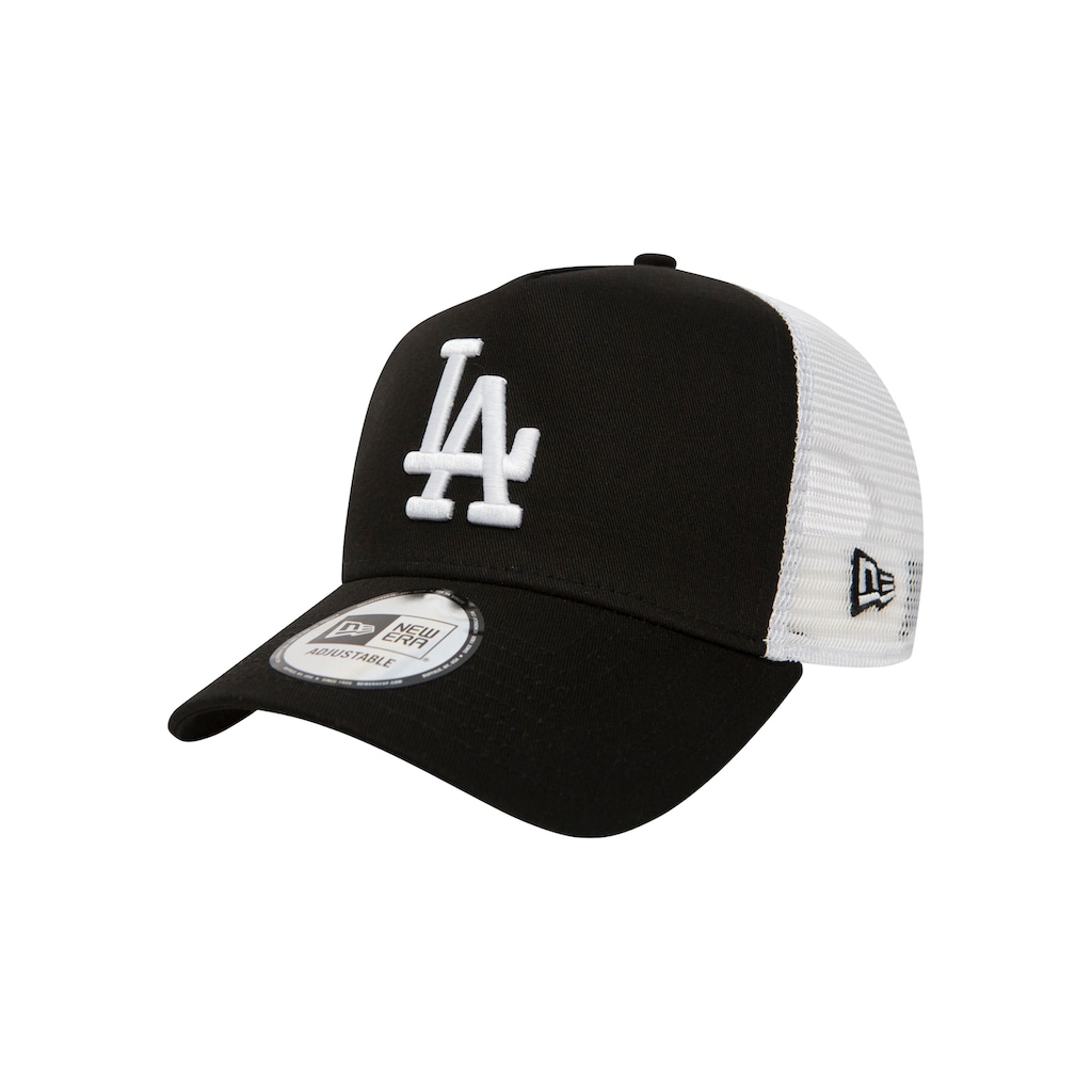 New Era Trucker Cap »CLEAN TRUCKER LOS ANGELES DODGERS«