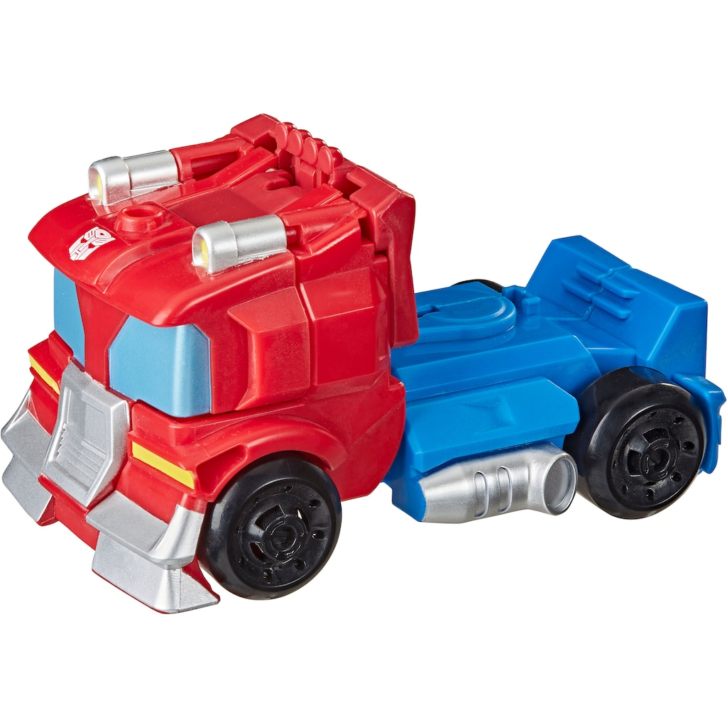 Hasbro Actionfigur »Playskool Heroes Transformers Rescue Bots Academy Optimus Prime«