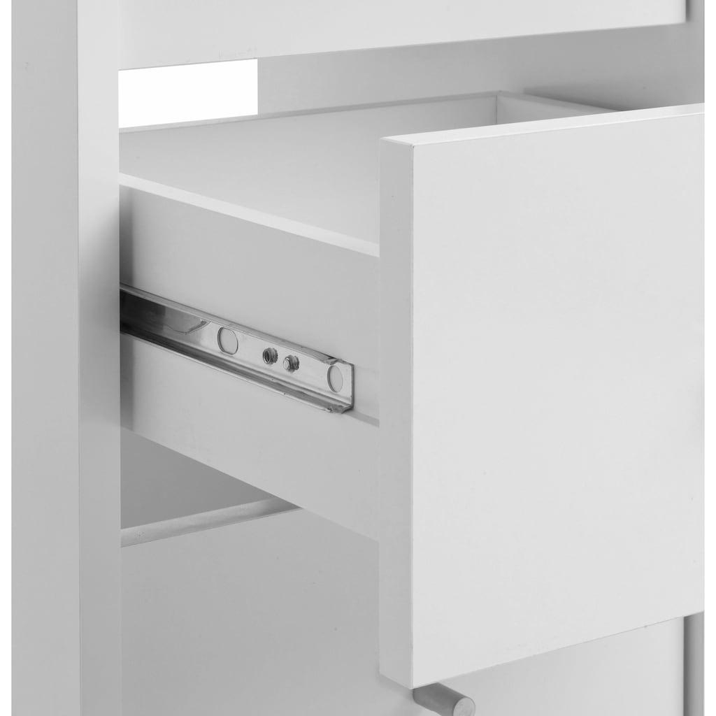 Schildmeyer Waschbeckenunterschrank »Korpio«