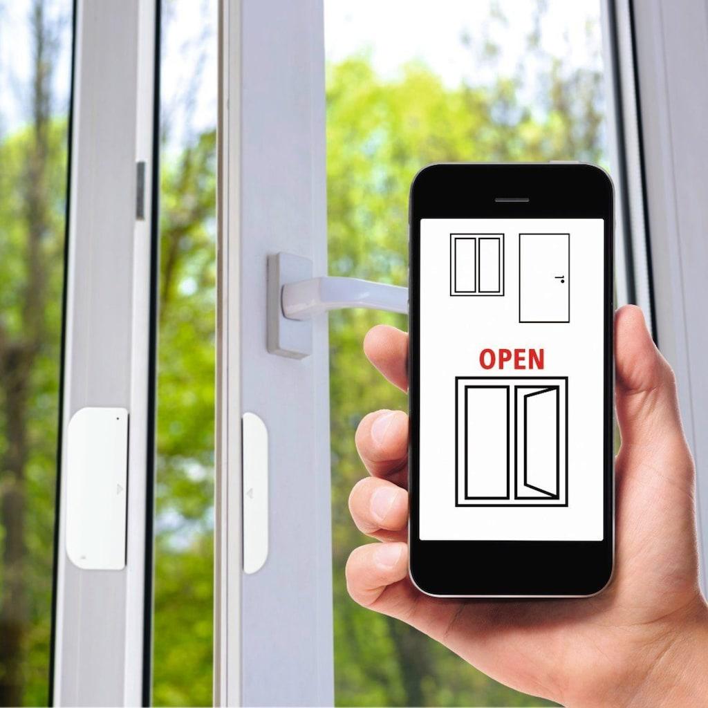 Hama Sensor »Magnetkontakt, Smart Home«