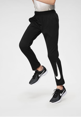 Nike Trainingshose »NIKE DRY FLEECE PANT GFX2« kaufen