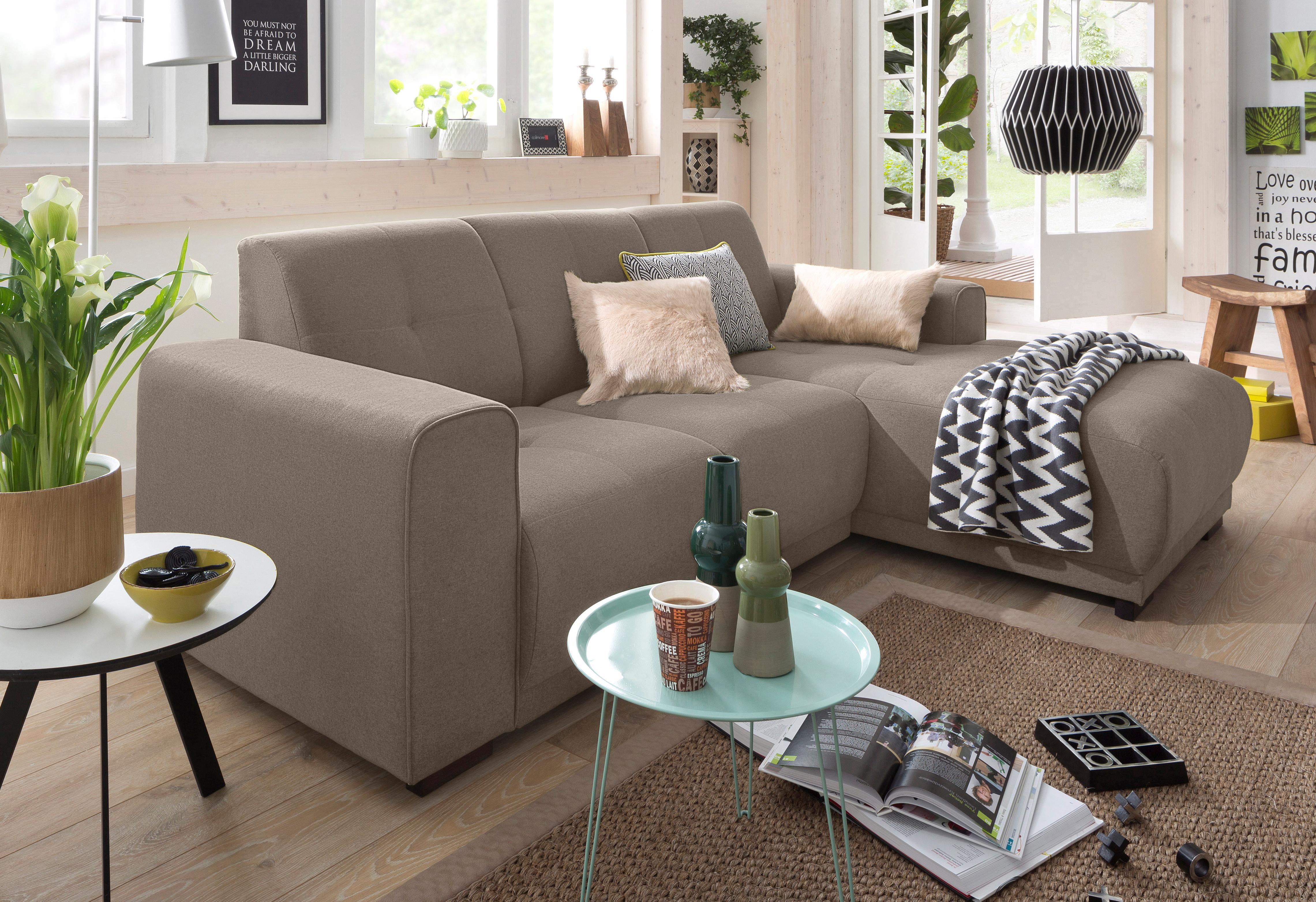 home affaire ecksofa langeland bequem auf rechnung. Black Bedroom Furniture Sets. Home Design Ideas