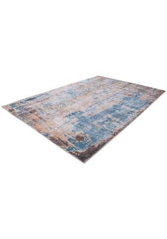 Arte Espina Teppich »Ocean 300«, rechteckig, 17 mm Höhe, Wohnzimmer kaufen