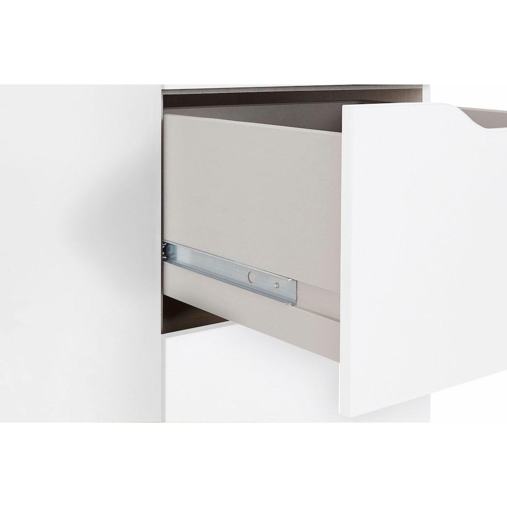 rauch BLUE Schrank-Set »Freiham«, (Set, 3 St.), 3-teilig