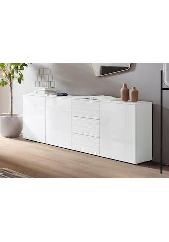 borchardt Möbel Sideboard »Savannah« kaufen