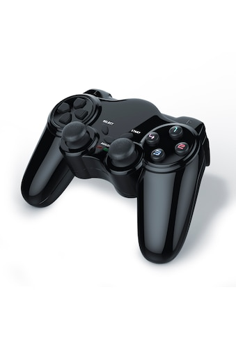 CSL Wireless Gamepad für Playstation 2 inkl. 2,4 GHz Funk Adapter kaufen