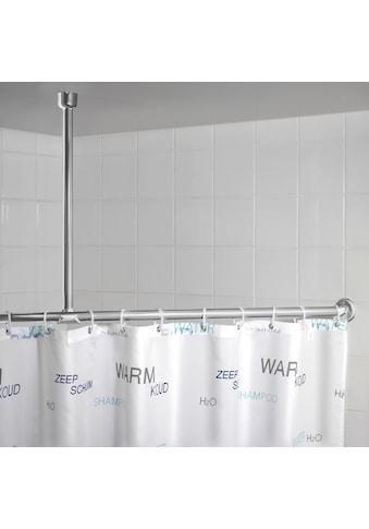 Duschstange, WENKO, Fixmaß kaufen