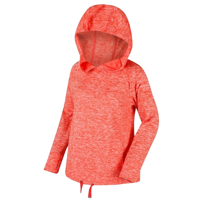 Regatta Kapuzenpullover »Damen Fleece- Chantile«