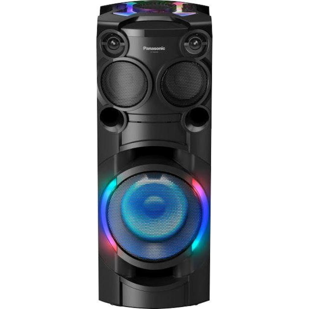 Panasonic Party-Lautsprecher »SC-TMAX40E-K«