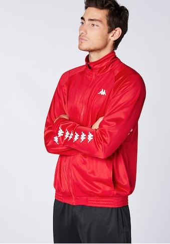 Kappa Trainingsanzug »TILL«, mit kontraststarken Logoprints<br /> kaufen