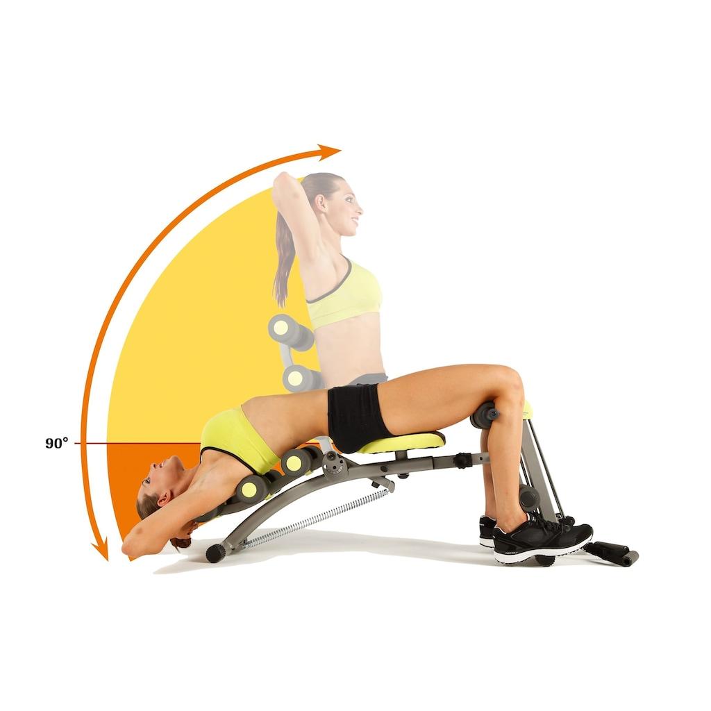 Wonder Core 2® Ganzkörpertrainer »Heimtrainer, Wonder Core 2«, (Set, mit Trainings-DVD-mit Ernährungsplan)