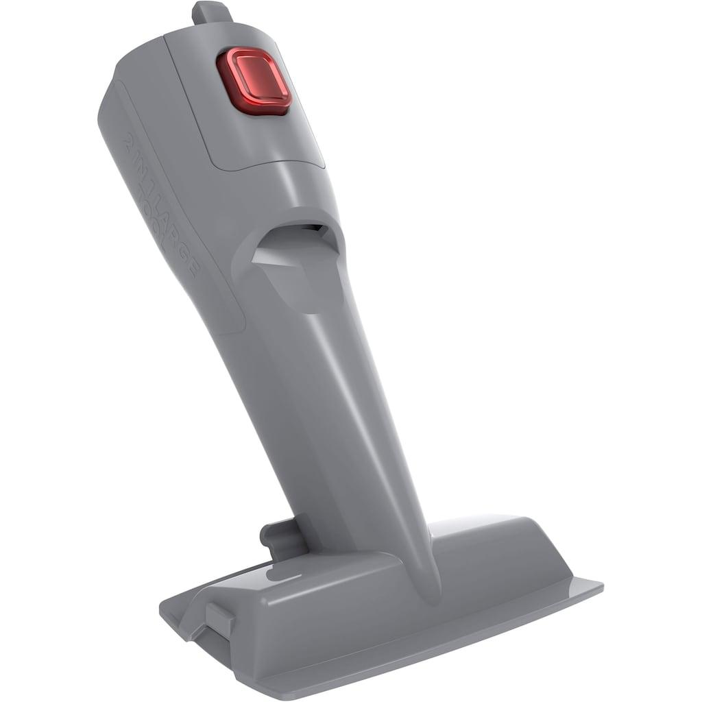 Hoover Akku-Hand-und Stielstaubsauger »HF722HCG mit 7-teiligem Zubehör«