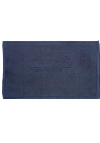 Badematte »Showermat«, Gant, Höhe 5 mm, strapazierfähig kaufen