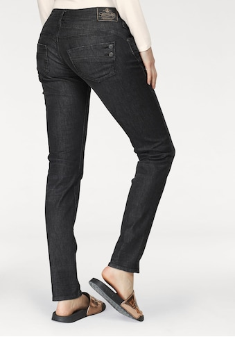 Herrlicher Slim-fit-Jeans »PIPER SLIM«, Low Waist Powerstretch kaufen