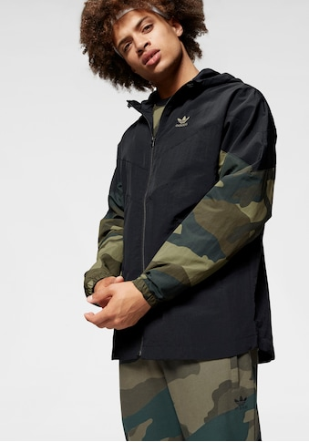 adidas Originals Windbreaker »CAMO WINDBREAKER« kaufen