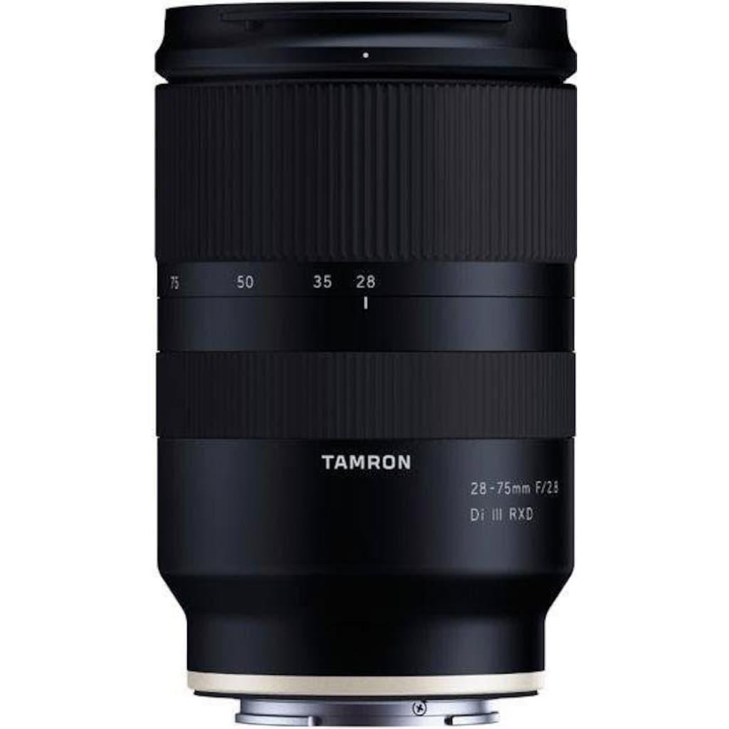 Tamron Objektiv »AF 28-75mm 2,8 Di III RXD«