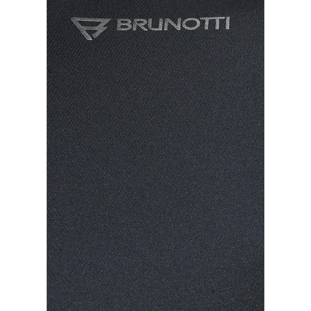 Brunotti Fleeceshirt »TERNI«