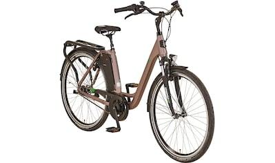 "Prophete E-Bike »GENIESSER City E-Bike 28""«, 7 Gang, Shimano, Mittelmotor 250 W kaufen"
