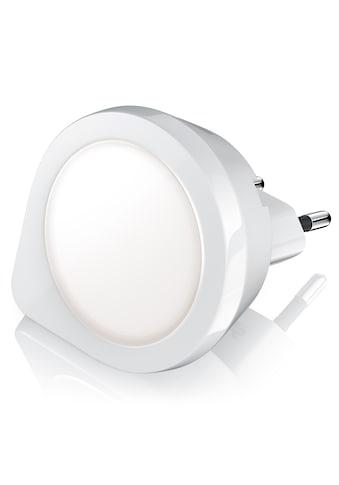 BEARWARE Nachtlicht mit integriertem Dämmerungs-/Helligkeitssensor kaufen