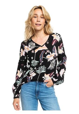 Roxy Langarmhemd »Saltwater Sound« kaufen