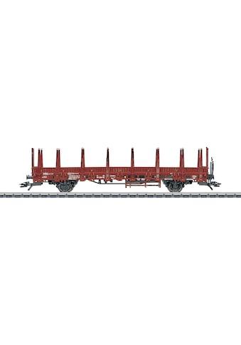 Märklin Güterwagen »Rungenwagen DB - 4694«, Made in Europe kaufen