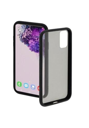 "Hama Backcover »Smartphone Hülle«, Galaxy S20, ""Invisible"" für Samsung Galaxy S20 5G,... kaufen"