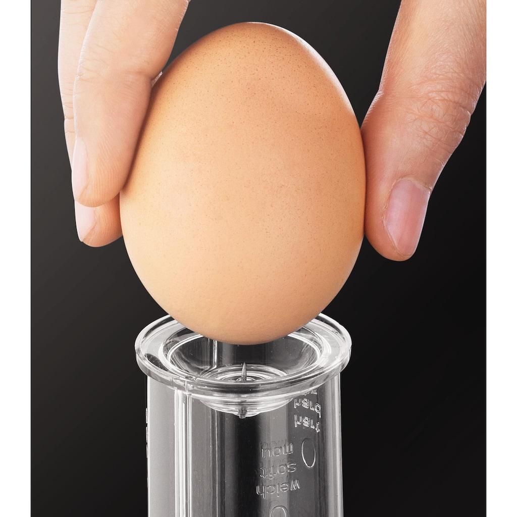Krups Eierkocher »Ovomat Spezial F23370«, für 7 St. Eier, 350 W