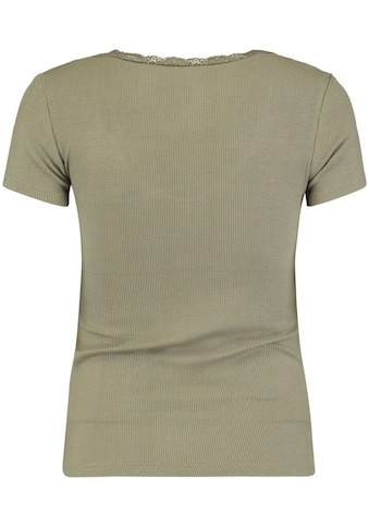 HaILY'S V-Shirt, mit Spitze kaufen