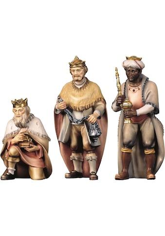 ULPE WOODART Krippenfigur »Hl. Drei Könige« (Set, 3 Stück) kaufen