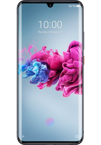 """ZTE Smartphone »Axon 11 5G«, (16,43 cm/6,47 """" 128 GB Speicherplatz, 64 MP Kamera) kaufen"""