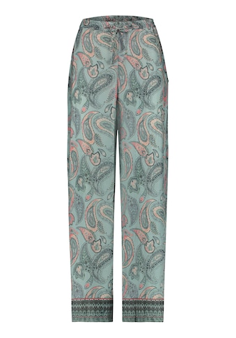 Loom&Lace Palazzohose mit Paisley - Druck »Marcia« kaufen