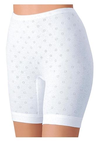Speidel Lange Unterhose, (4 St.) kaufen