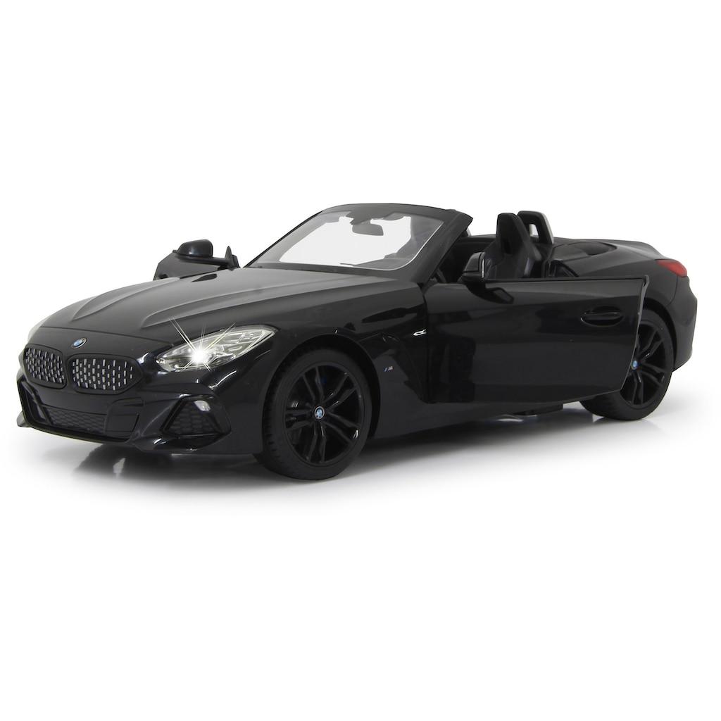 Jamara RC-Auto »BMW Z4 Roadster 1:14 2,4 GHz, schwarz«