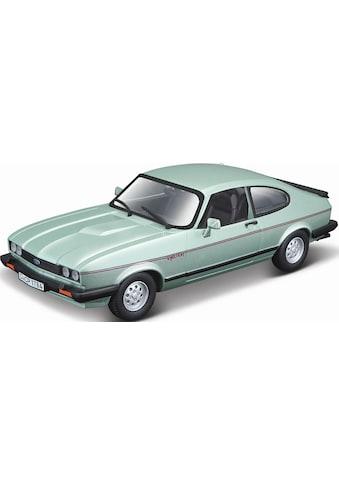 Bburago Sammlerauto »Ford Capri (1973)«, 1:24 kaufen