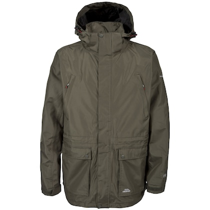 Trespass Outdoorjacke »Herren Reuben Jacke« bei ♕ Universal.at